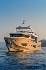 Numarine 26XP Hull #17 3