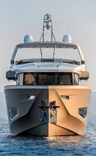 Numarine 26XP Hull #17 4