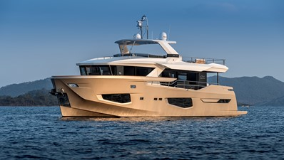 Numarine 26XP Hull #14 254232