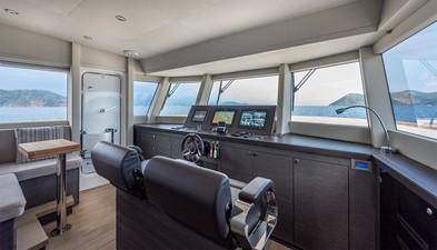 Numarine 26XP Hull #17 31
