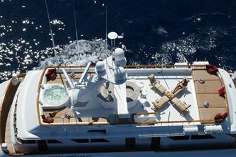 GOLDEN COMPASS 1 GOLDEN COMPASS 1980 PICCHIOTTI  Motor Yacht Yacht MLS #254245 1