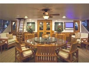 GOLDEN COMPASS 2 GOLDEN COMPASS 1980 PICCHIOTTI  Motor Yacht Yacht MLS #254245 2