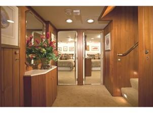 GOLDEN COMPASS 7 GOLDEN COMPASS 1980 PICCHIOTTI  Motor Yacht Yacht MLS #254245 7