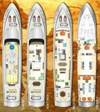 GOLDEN COMPASS 42