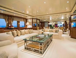 BLUE NIGHT 1 BLUE NIGHT 2000 BENETTI  Motor Yacht Yacht MLS #254250 1