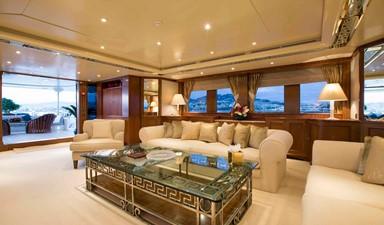 BLUE NIGHT 2 BLUE NIGHT 2000 BENETTI  Motor Yacht Yacht MLS #254250 2