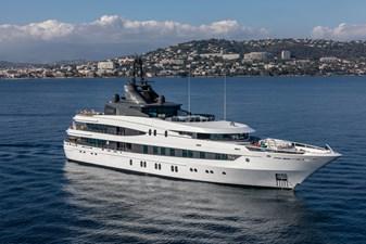 LUNA B 2 LUNA B 2005 OCEANCO  Motor Yacht Yacht MLS #254299 2
