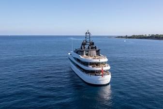 LUNA B 6 LUNA B 2005 OCEANCO  Motor Yacht Yacht MLS #254299 6