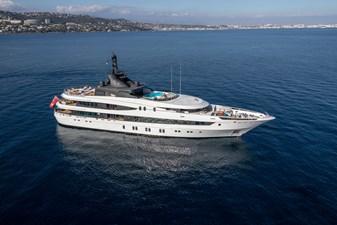 LUNA B 4 LUNA B 2005 OCEANCO  Motor Yacht Yacht MLS #254299 4