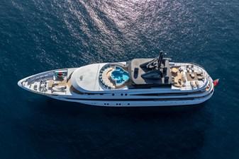 LUNA B 7 LUNA B 2005 OCEANCO  Motor Yacht Yacht MLS #254299 7