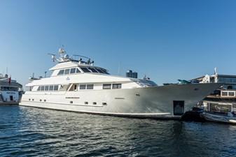 SU 1 SU 1991 BROWARD  Motor Yacht Yacht MLS #254330 1