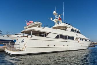 SU 2 SU 1991 BROWARD  Motor Yacht Yacht MLS #254330 2