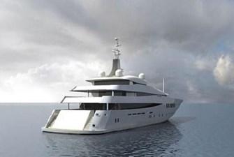 PHEROUSA 1 PHEROUSA 2023 NEREIDS  Motor Yacht Yacht MLS #254332 1
