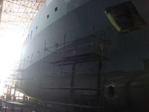 PHEROUSA 2 PHEROUSA 2023 NEREIDS  Motor Yacht Yacht MLS #254332 2