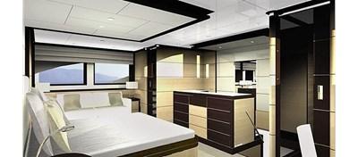 C-347 1 C-347 2020 RODRIQUEZ Alloy 3 Deck Motor Yacht Yacht MLS #254334 1