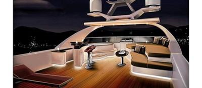 C-347 3 C-347 2020 RODRIQUEZ Alloy 3 Deck Motor Yacht Yacht MLS #254334 3