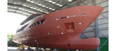 C-347 5 C-347 2020 RODRIQUEZ Alloy 3 Deck Motor Yacht Yacht MLS #254334 5