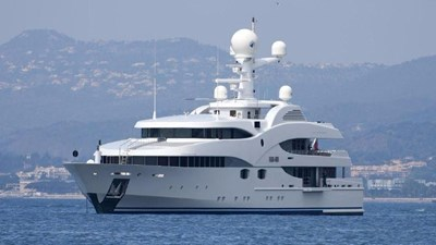 ALTINEL 213' Steel 3 ALTINEL 213' Steel 2023 ALTINEL SHIPYARDS  Motor Yacht Yacht MLS #254341 3
