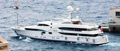ALTINEL 213' Steel 4 ALTINEL 213' Steel 2023 ALTINEL SHIPYARDS  Motor Yacht Yacht MLS #254341 4