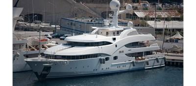 ALTINEL 213' Steel 5 ALTINEL 213' Steel 2023 ALTINEL SHIPYARDS  Motor Yacht Yacht MLS #254341 5