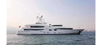 ALTINEL 213' Steel 1 ALTINEL 213' Steel 2023 ALTINEL SHIPYARDS  Motor Yacht Yacht MLS #254341 1
