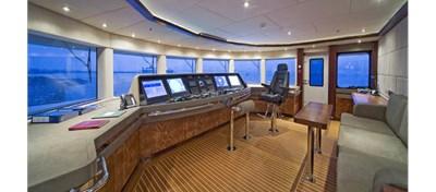 ALTINEL 213' Steel 7 ALTINEL 213' Steel 2023 ALTINEL SHIPYARDS  Motor Yacht Yacht MLS #254341 7
