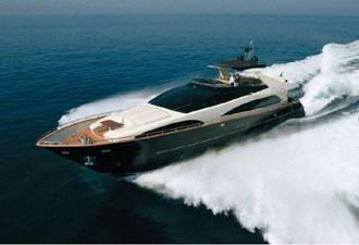 TAURUS 3 TAURUS 2010 RIVA  Motor Yacht Yacht MLS #254364 3
