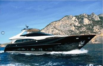 TAURUS 4 TAURUS 2010 RIVA  Motor Yacht Yacht MLS #254364 4