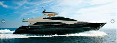TAURUS 5 TAURUS 2010 RIVA  Motor Yacht Yacht MLS #254364 5