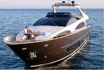 TAURUS 6 TAURUS 2010 RIVA  Motor Yacht Yacht MLS #254364 6