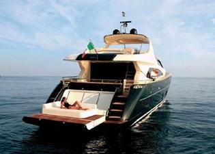 TAURUS 7 TAURUS 2010 RIVA  Motor Yacht Yacht MLS #254364 7