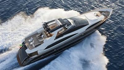 TAURUS 1 TAURUS 2010 RIVA  Motor Yacht Yacht MLS #254364 1