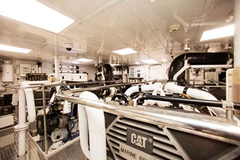 PLAYPEN 59 Engine Room