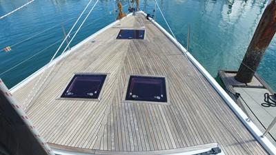 Aurore 1 Aurore 2012 HANSE Hanse 545 Sloop Yacht MLS #254408 1