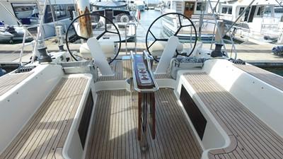 Aurore 2 Aurore 2012 HANSE Hanse 545 Sloop Yacht MLS #254408 2