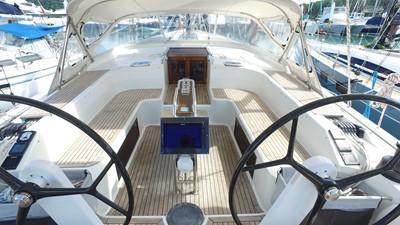 Aurore 3 Aurore 2012 HANSE Hanse 545 Sloop Yacht MLS #254408 3