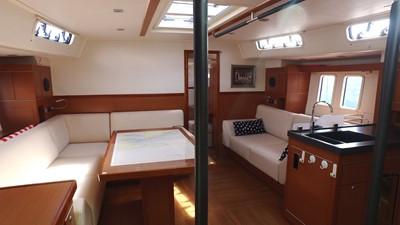 Aurore 4 Aurore 2012 HANSE Hanse 545 Sloop Yacht MLS #254408 4