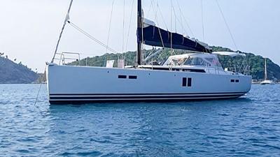 Aurore 0 Aurore 2012 HANSE Hanse 545 Sloop Yacht MLS #254408 0
