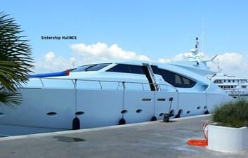 ALTINEL 92' 2 ALTINEL 92' 2021 ALTINEL SHIPYARDS  Motor Yacht Yacht MLS #254410 2