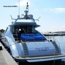 ALTINEL 92' 3 ALTINEL 92' 2021 ALTINEL SHIPYARDS  Motor Yacht Yacht MLS #254410 3