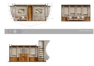 ALTINEL 92' 7 ALTINEL 92' 2021 ALTINEL SHIPYARDS  Motor Yacht Yacht MLS #254410 7