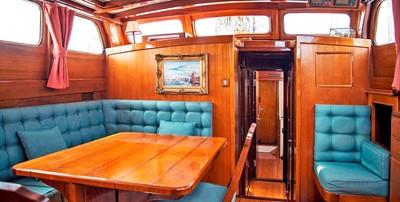 GIANNELLA 1 GIANNELLA 1966 SANGERMANI  Other Yacht MLS #254412 1