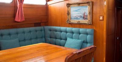 GIANNELLA 2 GIANNELLA 1966 SANGERMANI  Other Yacht MLS #254412 2