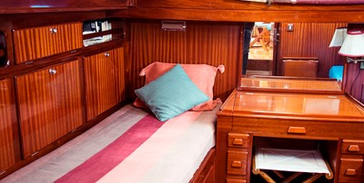 GIANNELLA 3 GIANNELLA 1966 SANGERMANI  Other Yacht MLS #254412 3