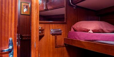 GIANNELLA 7 GIANNELLA 1966 SANGERMANI  Other Yacht MLS #254412 7