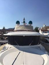 SANGRIA 4 SANGRIA 2012 APREAMARE MAESTRO 82 Motor Yacht Yacht MLS #254413 4