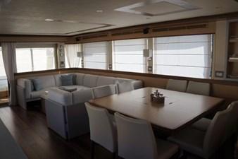 SANGRIA 5 SANGRIA 2012 APREAMARE MAESTRO 82 Motor Yacht Yacht MLS #254413 5