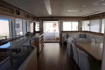 SANGRIA 6 SANGRIA 2012 APREAMARE MAESTRO 82 Motor Yacht Yacht MLS #254413 6