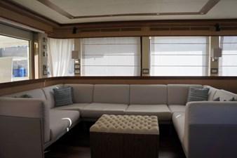 SANGRIA 7 SANGRIA 2012 APREAMARE MAESTRO 82 Motor Yacht Yacht MLS #254413 7