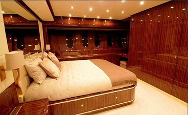 WHITE PEARL   5 WHITE PEARL   2011 ARNO LEOPARD Motor Yacht Yacht MLS #254414 5